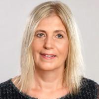 Porträtfoto von Ulla Dieckmann